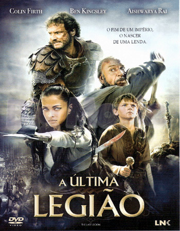 Download   A Última Legião   Dublado Download Gratis